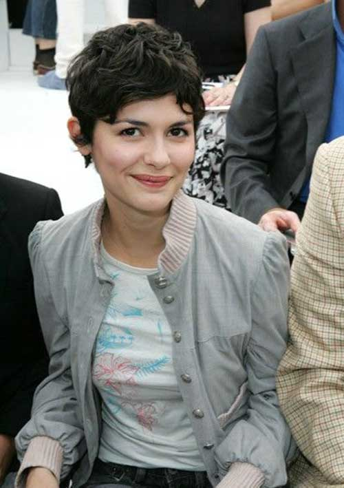 Cute Hairstyles for Short Haircuts