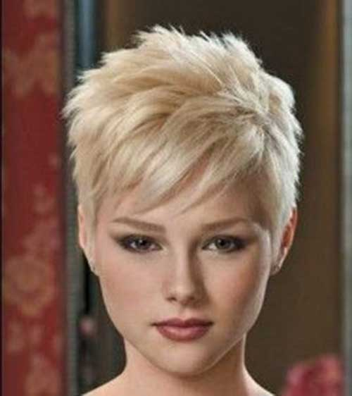 Edgy Pixie Hairstyles | The Best Short Hairstyles for Women 2015