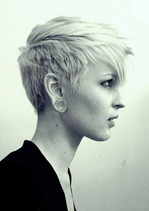1000+ ideas about Edgy Pixie Cuts on Pinterest | Edgy ...