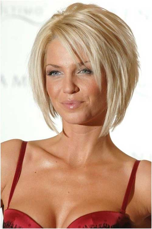 2015 Hairstyle for Short Hair for Women