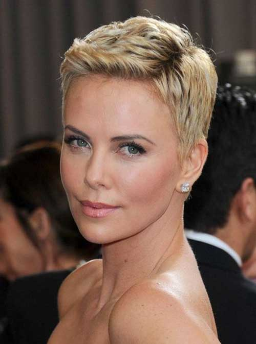 Hairstyles Short Pixie Haircuts