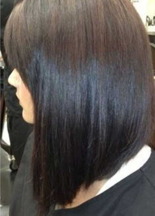 Best Inverted Long Bob