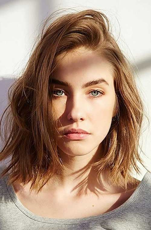 25 Best Short to Medium Haircuts