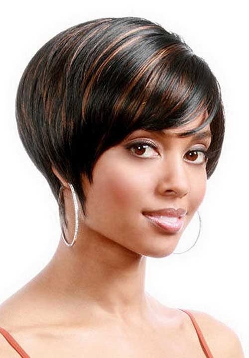 Pixie Bob Styles for Black Women