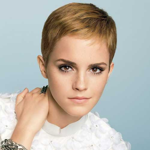 Best Pixie Cuts for Oval Faces