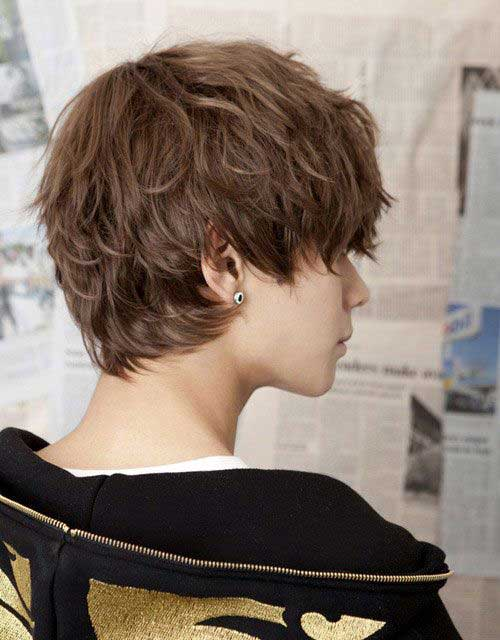 Really Short Haircut Ideas for Women