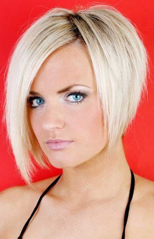 Short Bob Haircuts Women