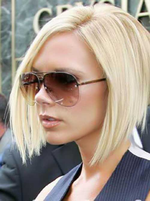 20 Best Collection of Edgy Short Hairstyles For Round Faces  |Edgy Hairstyles 2014