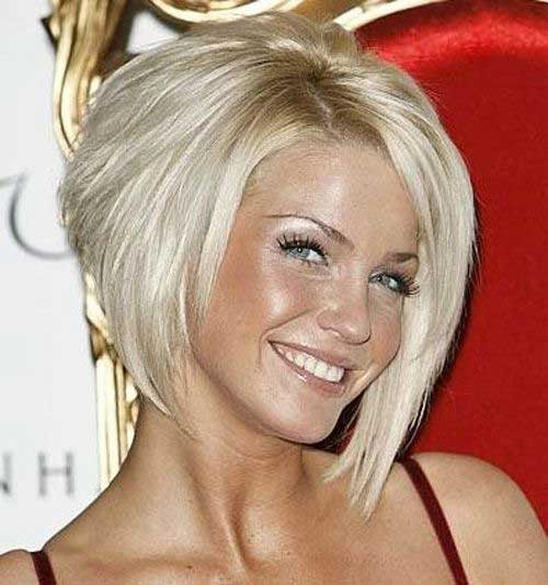 Short Haircuts for Women 2014-2015