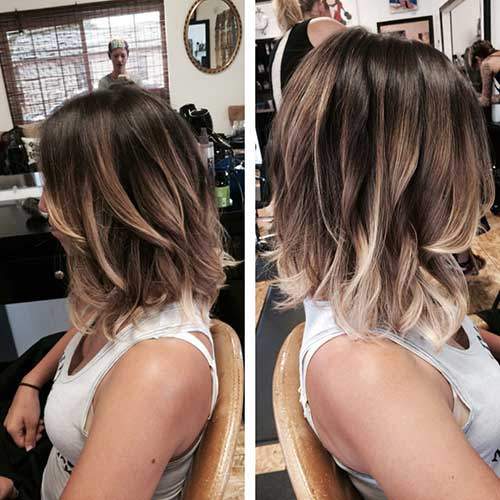 20 Layered Hairstyles for Short Hair | The Best Short Hairstyles ...