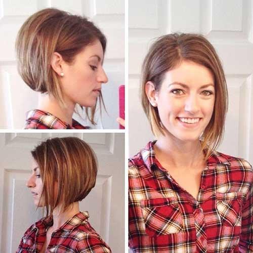 Haircuts With Layers, Haircuts And Short Haircuts