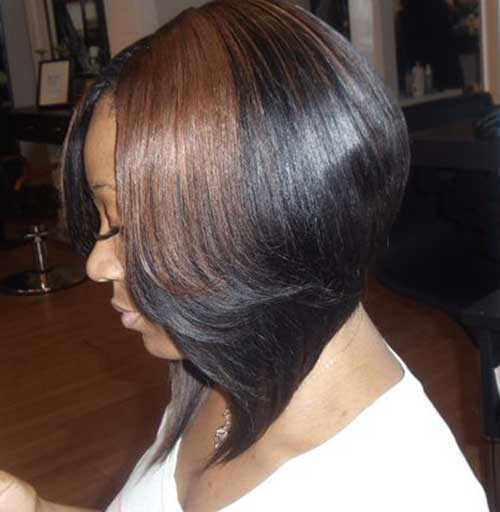 Best Short Weave Hairstyles for Black Women