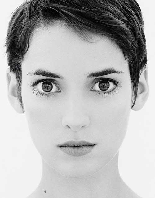 Stylish Short Hair Cuts for Girls