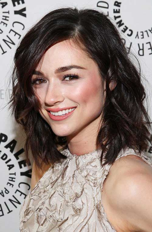 Best Wavy Short Haircuts