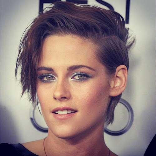 Celebs with Short Hair-14