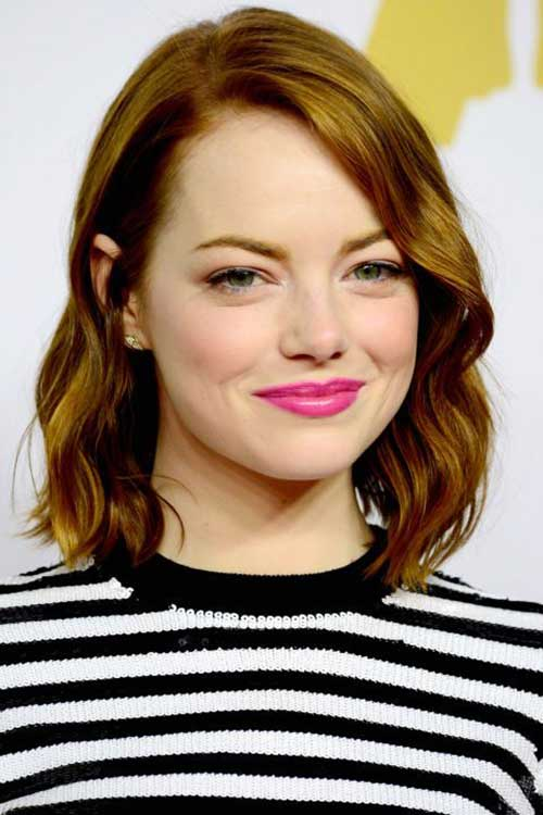 Celebs with Short Hair-17