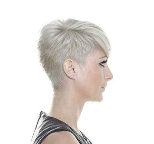 very short shaved pixie haircuts 15 very cool shaved pixie haircuts crazyforus