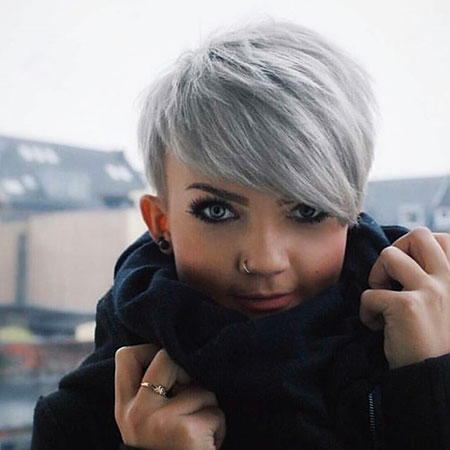 Hairstyles 2017 Pixie Cut : 30+ Best Pixie Cut 2016  2017 The Best Short Hairstyles for Women ...