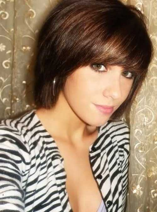 Best Bob Haircuts with Bangs for Thick Straight Hair