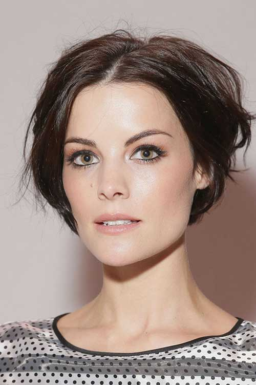 Celebrities With Short Hair The Best Short Hairstyles For Women 2016 ...