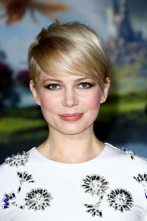 Best Cool Straight Pixie Hairstyles for Short Hair