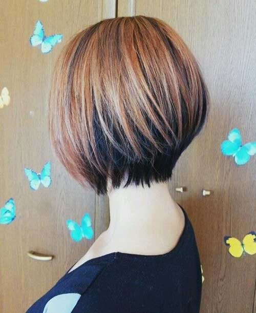 Stylish Cute Hairstyles for Girls with Short Hair