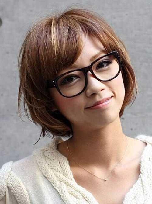 Cute Short Asian Girl Haircuts