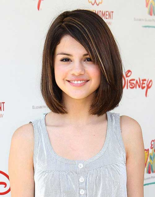 Best Cute Short Haircuts for Thick Straight Hair