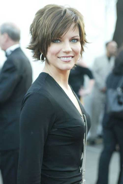 Cute Sassy Short Haircuts The Best Short Hairstyles For
