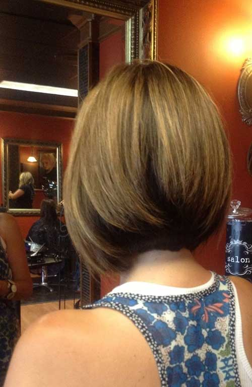 Best Inverted Bob Haircuts for Thick Straight Hair