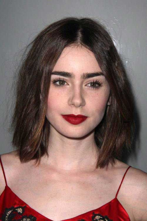 Best Long Bob Haircuts for Thick Straight Hair