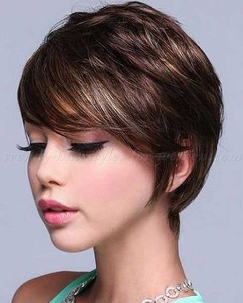 ... Hairstyles Thick Hair Women further 2016 New Short Hairstyles Women