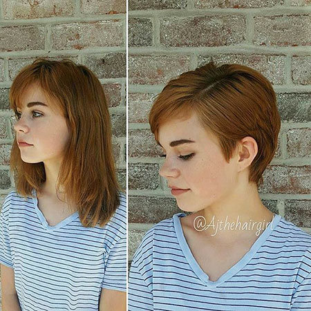 30 best pixie haircuts 20162017  the best short