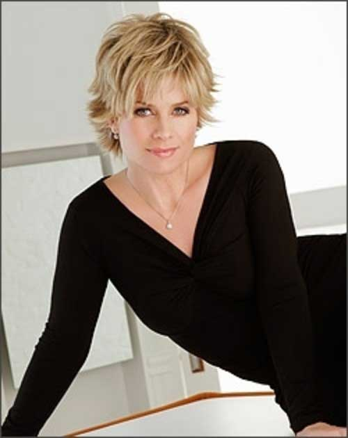 Kayla On Days of Our Lives Hairstyle