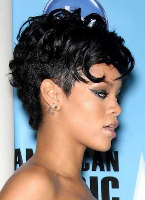 Best Short Black Haircut Styles