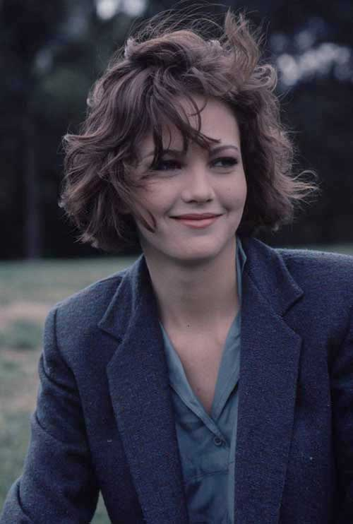 Best Short Haircuts for Wavy Hair