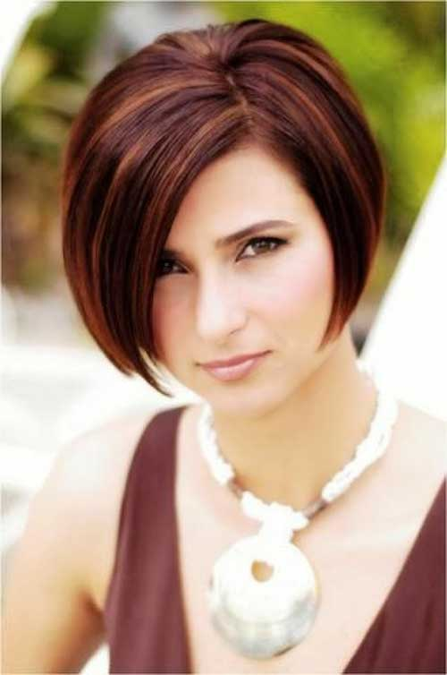 Best Short Thick Haircut for Women