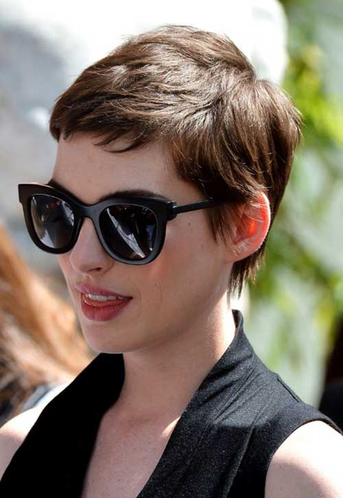 Super Simple Pixie Haircuts Styles