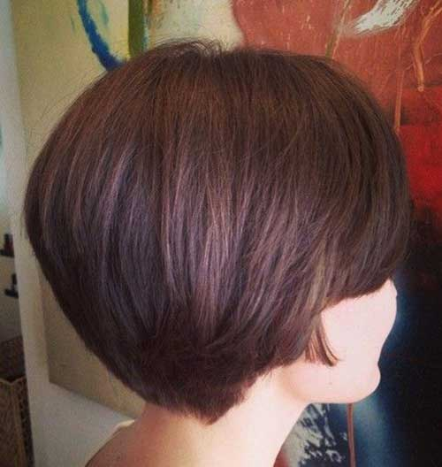 Best Simple Short Bob Haircuts for Thick Straight Hair