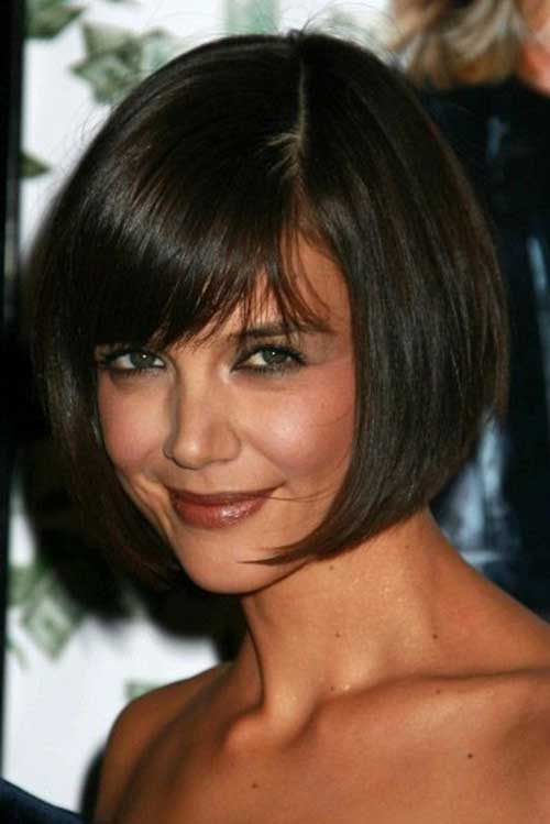 Totally Chic Short Bob Hairstyles for Every Woman