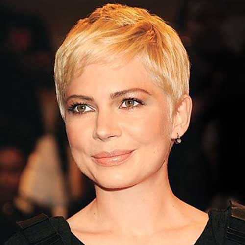 very short pixie for round faces 2015 jpg 500 500 pixels more 15 short ...