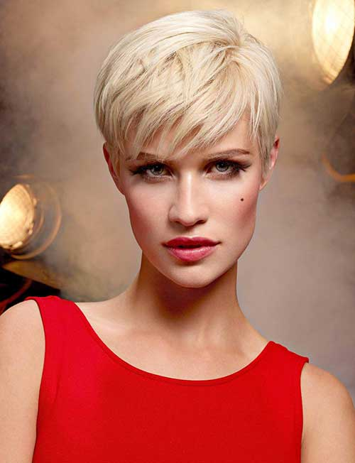 Awe Inspiring 20 Short Haircuts For Women 2015 2016 The Best Short Short Hairstyles For Black Women Fulllsitofus