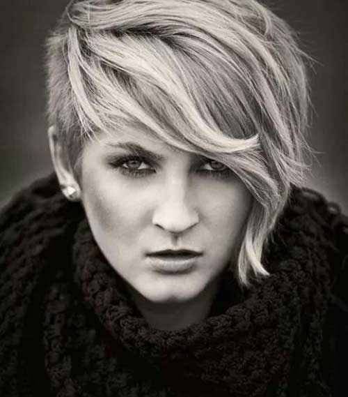Hairstyles Short Hair-13