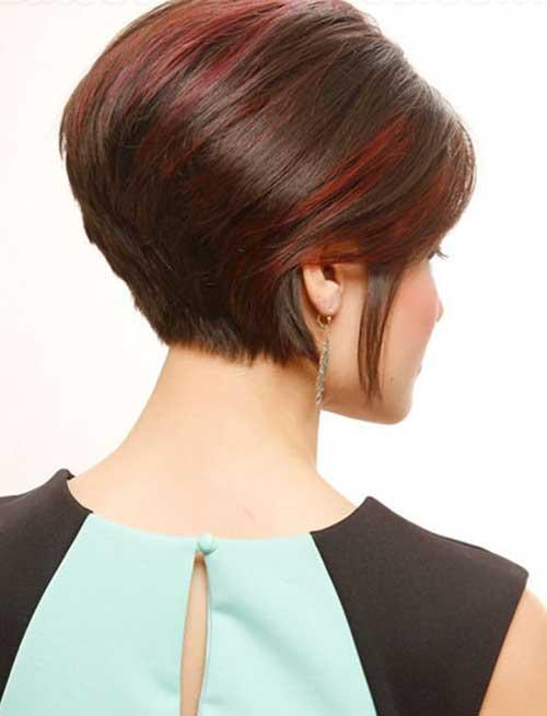 Short Straight Haircuts-14