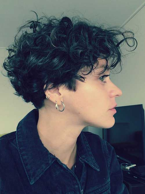 Hairstyles Short Hair-19