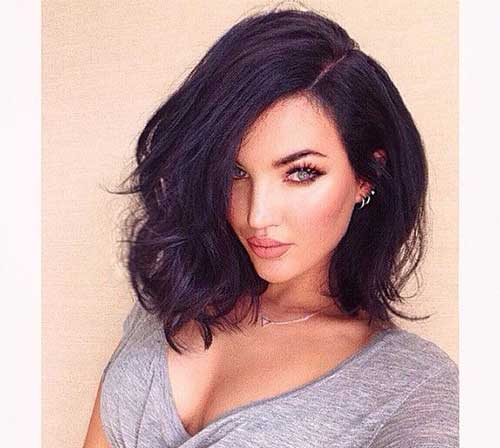 Hairstyles Short Hair-6