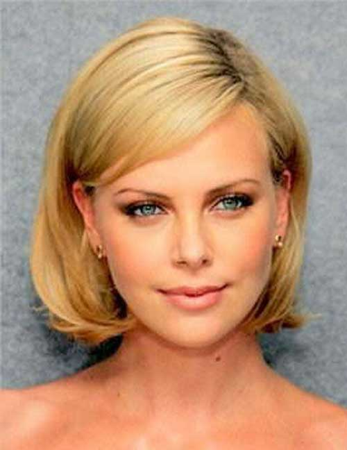 Short Straight Haircuts-6