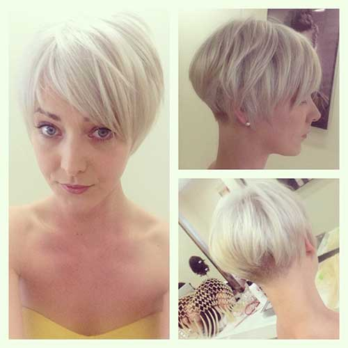 Short Straight Haircuts-7