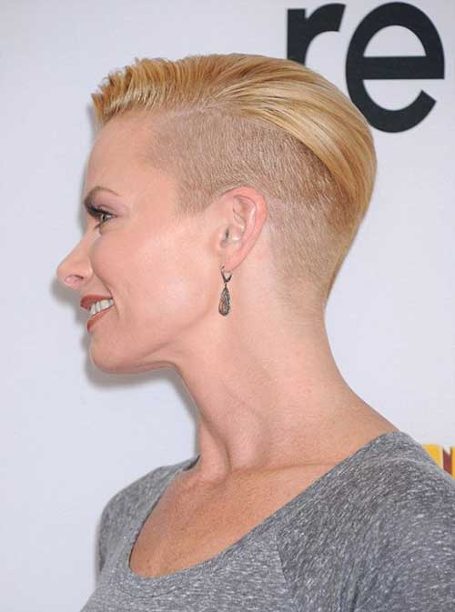 Hairstyles Short Hair-8