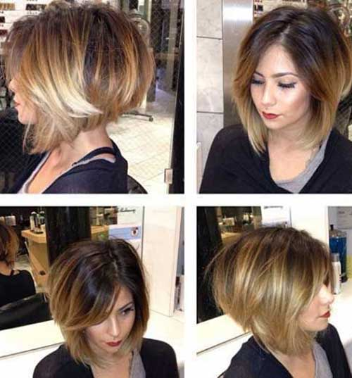 20+ Bob Hair 2015 - 2016 | The Best Short Hairstyles for Women 2016